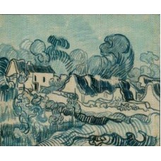 200332 обои Van Gogh 2