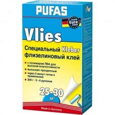 Клей обойный Pufas Kleber Флизелин 200 г